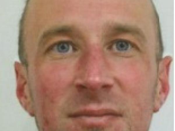 Missing man Samuel Todd