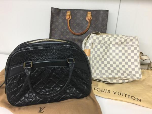 High-end handbags