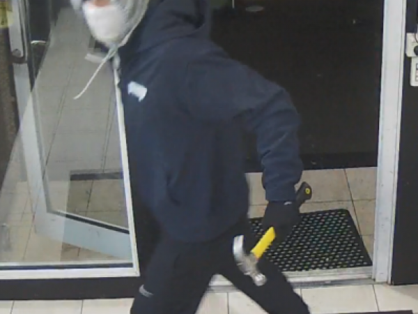 Aggravated robbery - Linwood, Christchurch