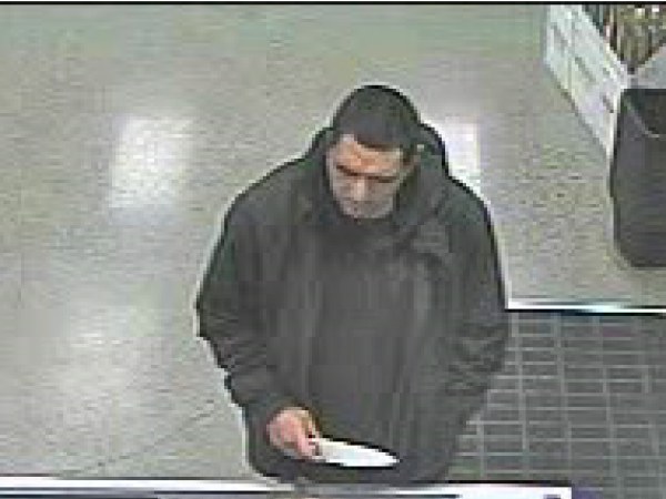 Aggravated robbery appeal for information