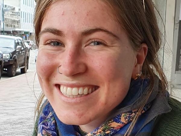 Jessica O'Connor