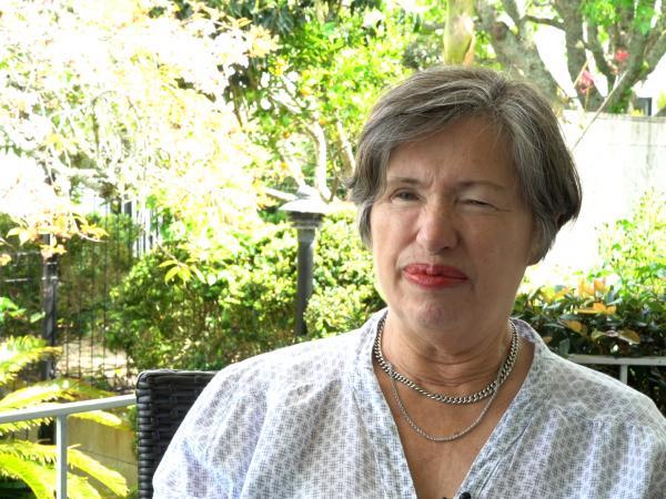 Elizabeth Lind
