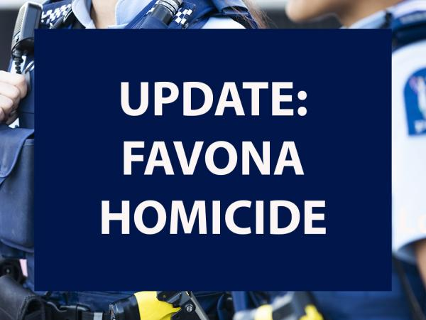 Update: Favona Homicide gfx
