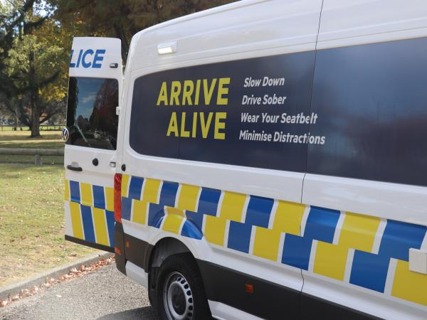 New Mobile Road Safety Base