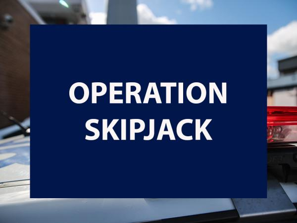 Phase Two of Operation Skipjack has disrupted a billion dollars of GBL harm into the community