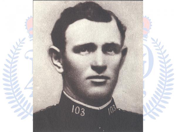 Constable James Dorgan.