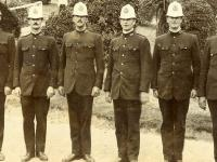 Police 1914
