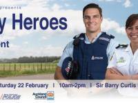 Everyday Heroes banner