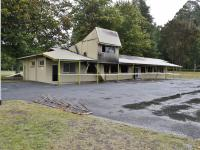 Kawerau Netball and Sports Pavillion