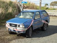Vehicle CGE638