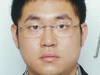 Photo of Bao Chang Wang, known as Ricky Wang