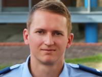 Constable Matthew Hunt