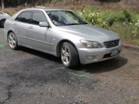 Northland Police seeking sightings of Toyota Altezza in Opua investigation