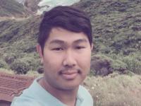 Kimleang Youn, also known as Heng.