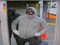 Amberley robbery