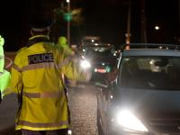 Checkpoint - night 1