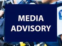 Media release - media advisory