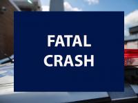 Media release - fatal crash