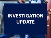 Media release - Investigation update v1