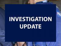 Media release - Investigation update v3