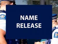 Media release - name release