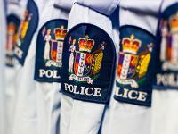 Police shirts