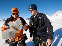 Snow search - 3