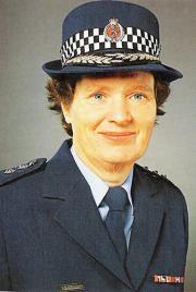 Angela Harwood, QSM
