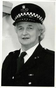 Edna Pearce