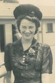 Marie Storey