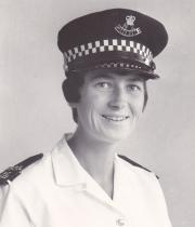 Marilyn Stobie