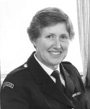 Rosalie Sterritt