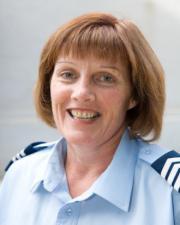 Sarah Stirling