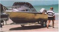 1997 Ramco 580 Fishmaster