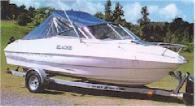 1998 Bayliner Capri 1802