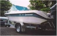 1995 Buccaneer 525 Elite 5.25m