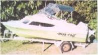 1978 Glasscraft 15ft 6in