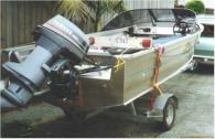 1997 Fyran 440