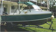 Fyran 525 (approx 1994)