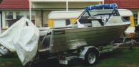 1996 Ramco Fishmaster Sports