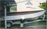 1993 McLay Fisherman - 17'