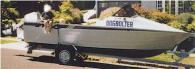 Ramco 580 Fishmaster