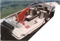 1988 Sea Nymph Stinger 506