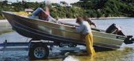 Ramco Skipper 16ft 6in