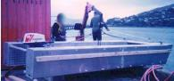 1997 Barge 5m