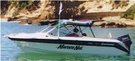 1997 Buccaneer Esprite 4.7m