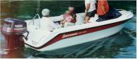 1993 Buccaneer 540 Sport