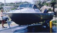 Fishmaster 580 Sport