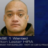 Case 1: Wanted - Milton Lester HIRA