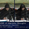 Case 4: Identity Sought - Palmerston North